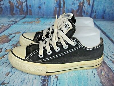 Converse All Star Chuck Taylor Vintage MADE IN THE USA Kids SIZE 3.5