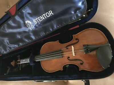 Stentor Student Ii Violin Outfit, 3/4 Size. A Great Starter For Students