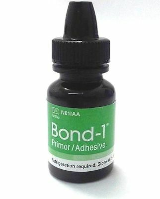 Pentron Bond-1 Primer Adhesive 6 ML/ 5.3gm bottle Dental