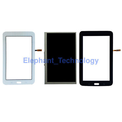 QC Touch Screen Digitizer + LCD For Samsung Galaxy Tab E Lite 7.0 SM-T113 T110