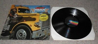 Various - Country Truck Vinyl LP