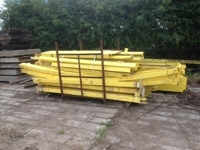 Used Steel Framed Building 50 ft x 13 ft x 9 ft (15.2m x 4m x 2.7m)
