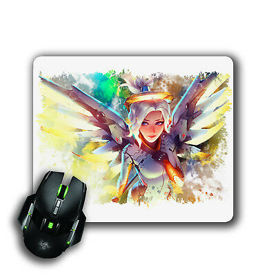 Xayah Rakan Mouse Pad Gaming Mousepad up to 38x48cm Desk Mat Gamer Gift n282