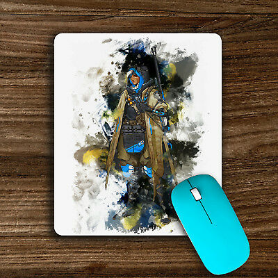 Overwatch Lucio  Mouse Pad Gaming Mousepad TOP Quality Desk Mat Gamer Gift T032