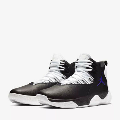 464fd0e64edf JORDAN SUPER FLY MVP 2018 Basketball Shoes AR0037-051 Brand New With ...