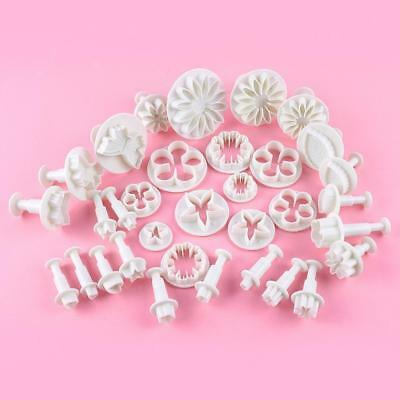 33 Pieces Making Model Tools DIY Flower Tree Making Polymer Clay Tools Kits