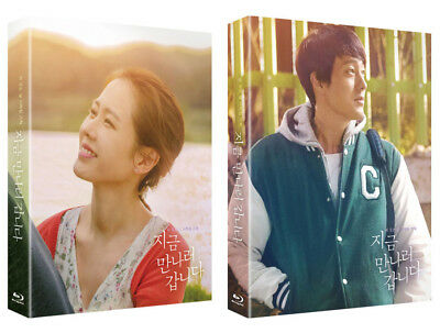 Be With You - Blu-ray Full Slip Case Limited Edition (Korean, 2018)