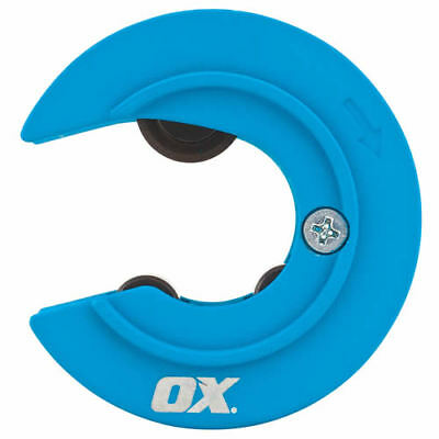 OX Pro Copper Pipe Cutter Triple Pack Confined Spaces - 15mm 22mm 28mm Fast Cut