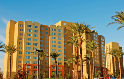 The Grandview at Las Vegas - Annual Fixed Week 47 - Free 2019 Usage