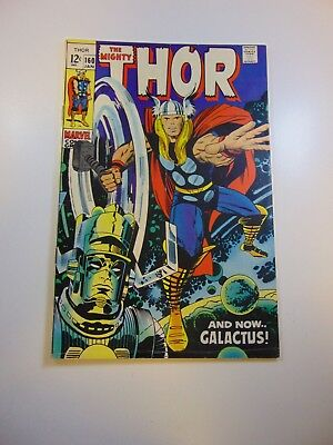 Thor #160 VG condition Huge auction going on now!