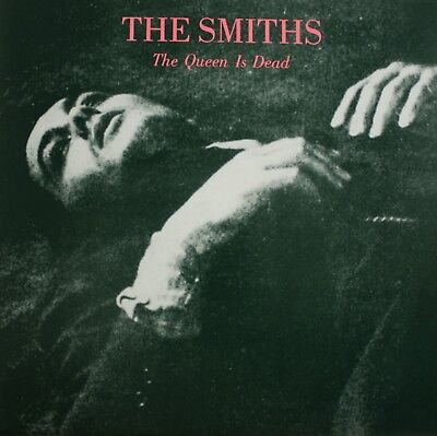 THE SMITHS The Queen Is Dead RHINO RECORDS Sealed 180 Gram Vinyl Record LP