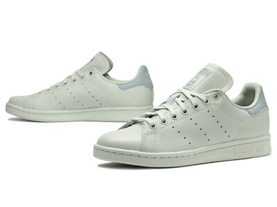 check out 2bcc4 f90fd ADIDAS ORIGINALS WOMENS Girls Stan Smith Trainers -Various Sizes (UK 3.5 to  5.5)