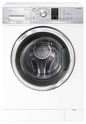 Fisher & Paykel 8.5kg Front Load Washer - WH8560J3