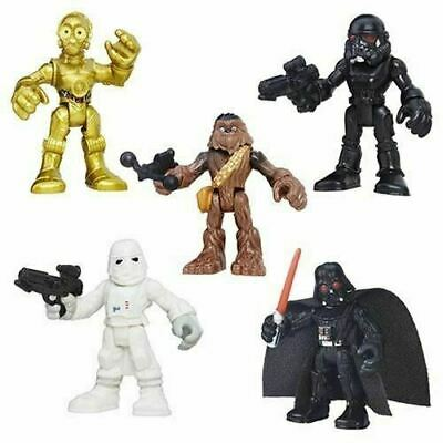 Star Wars Galactic Heroes Single Figure - Choose a figure