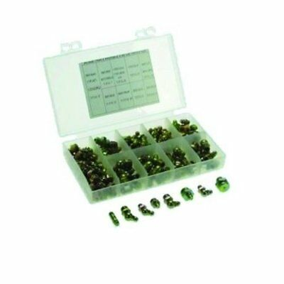 B22-00082 - Box Of Assorted Grease Nipples - Measurement Imperial