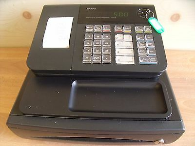 Cheap Easy To Use Casio Cash Register Shop Till & Free Spares