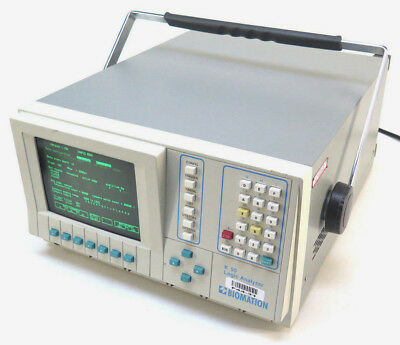 Gould Electronics Biomation K50 Logic Analyzer