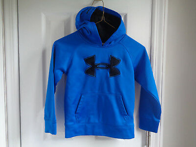 Under Armour Hoodie size 6 youth