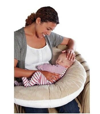 Cuggl Feeding Pillow- Baby Pillow- Breastfeeding Pillow