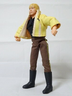 "Luke Skywalker Action 12"" Figure HASBRO Star Wars Lucasfilm Movie"