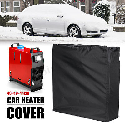 Couverture Antipoussière Imperméable Pr All-in-one Voiture Diesel Air Chauffage