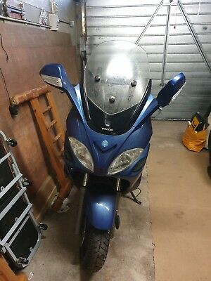 Piaggio X9 125 cc Scooter Learner Legal + Chinese import- 2 bike for 1 price