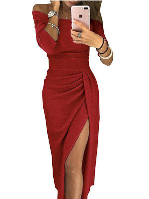 Wedding Dress Woman Sleeveless Short Slit Cocktail Party Dresses  Prom Gowns