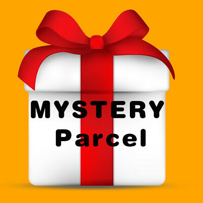 $10 Mysteries Box! All New & Unused -  Christmas Greeting - Anything possible!