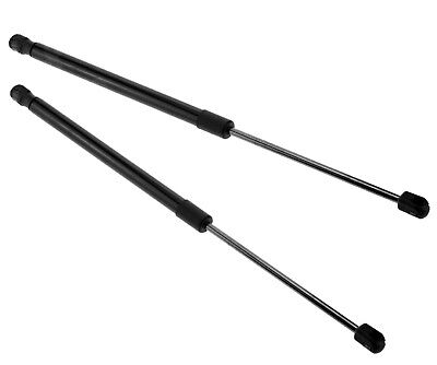 WE Boot Gas Tailgate Struts Springs Lifters for Ford Focus MK2 Hatchback (05-10)