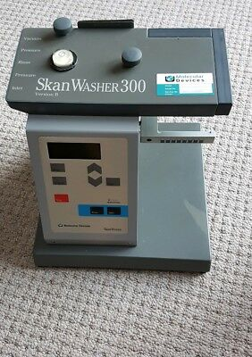 Skanwasher 300 Version B