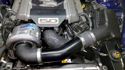 In Stock Procharger Supercharger 2017-15 Mustang 5.0 P1SC1 Elicoidale Marce