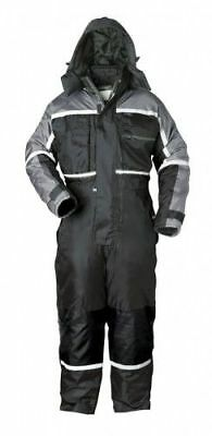 Thermo Overall Winter Regen Kombi HUDSON Rallyoverall Arbeitsoverall Größe XXL