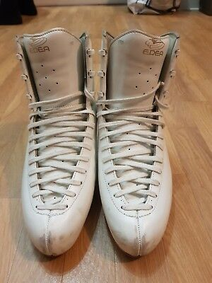 Size 290 Edea Overture Skating Boot