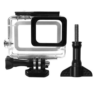 Fantantstic Camera Accessories Waterproof Shell Case Cover For GoPro Hero 7