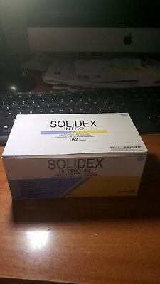Shofu Solidex Complete Starter Kit A2