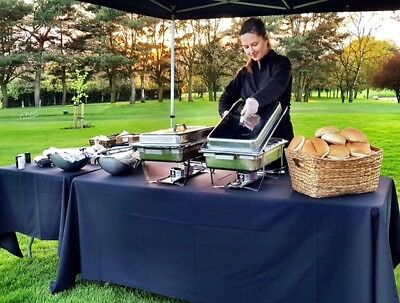 Hog Roast Machine Catering Business. Based in North Scotland.