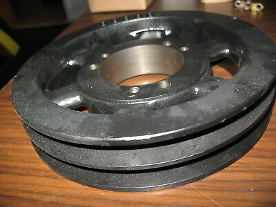 New Maurey 2B80SK Two Groove Bushing Bore V-Belt Pulley