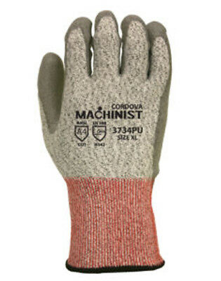 Cordova MACHINIST Cut Resistant Glove (12 Pairs)
