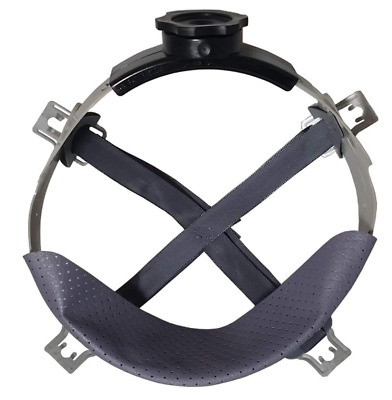 MSA Skullgard Old Style Fas-Trac II Replacement Suspensions Hard Hat Shield PPE