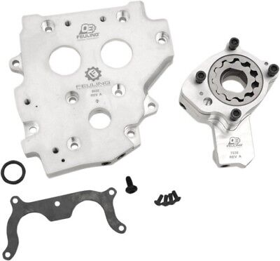 Feuling Motor Company Oil Pump/Cam Plate Conversion - 7086 48-0723