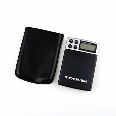 Mini Pocket Sized Portable Electronic Scale Digital LCD Display 1000g x 0.1g