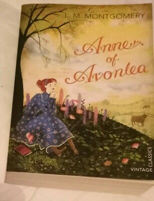 Anne of Avonlea by L. M. Montgomery (Paperback, 2013)