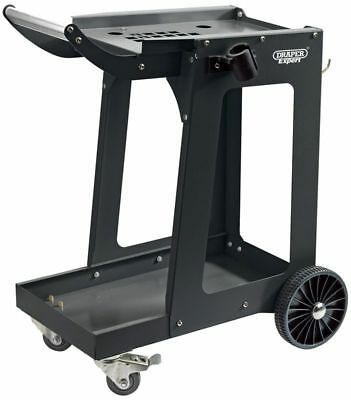 GENUINE DRAPER Welding Trolley | 76593