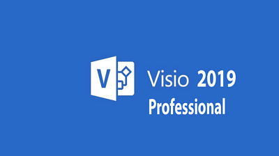 microsoft visio 2019 product key