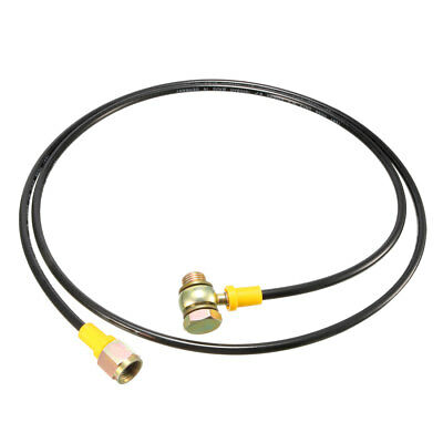 High Pressure Hose Hydraulic Pressure Gauge Text Hoses for Excavator