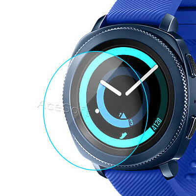 Premium 9H Hardness Temperedglass Screen Protector for Samsung Galaxy Watch 42mm
