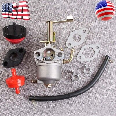 New Carburetor For Toro 38587 38272 38282 38452 Snowthrower 1191928 Carb