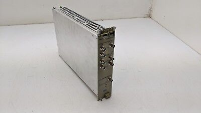 Sony Techtronix VXI VX4792 Abritrary Waveform Generator (Parts or Repair)