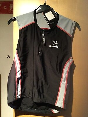 Spiuk Tri Top Mens Size XL
