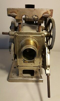 WWII Powers Cameragraph No. 6  Projector